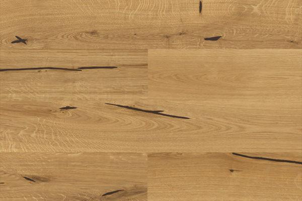 Клеевой пробковый пол Oak Accent