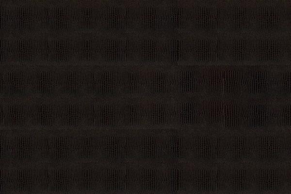 Кожаные полы Kroko Black