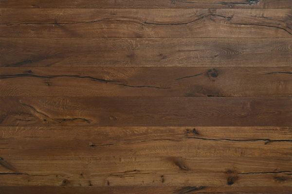 Паркетная доска Oak rustic brown