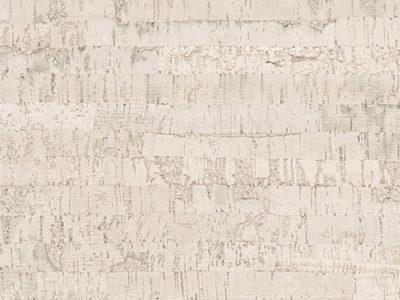 Клеевой пробковый пол Linea White - купить