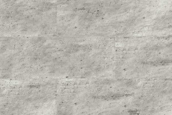 Замковый пробковый пол Cement