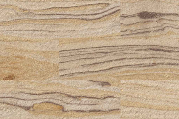 Клеевой пробковый пол Sandstone Line