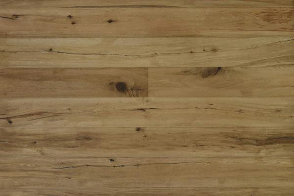 Паркетная доска Oak crack natur