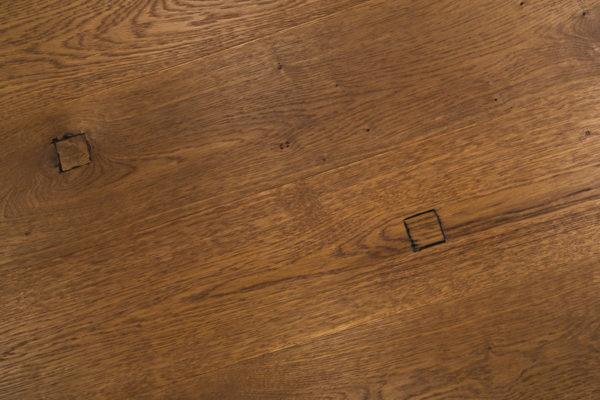 Паркетная доска Oak pecan nail