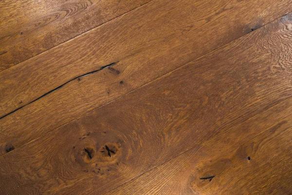 Паркетная доска Oak pecan crack