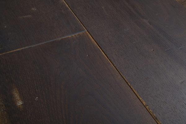 Дуб Дымчатый натур инженерная доска 3-х слойная 20 мм