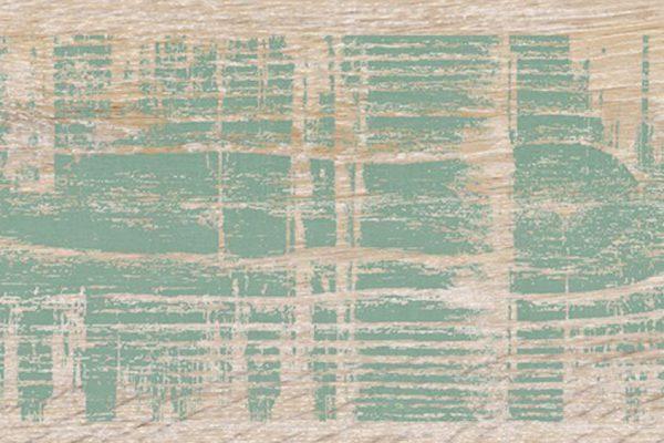 Клеевой пробковый пол Quartzite Mint - купить
