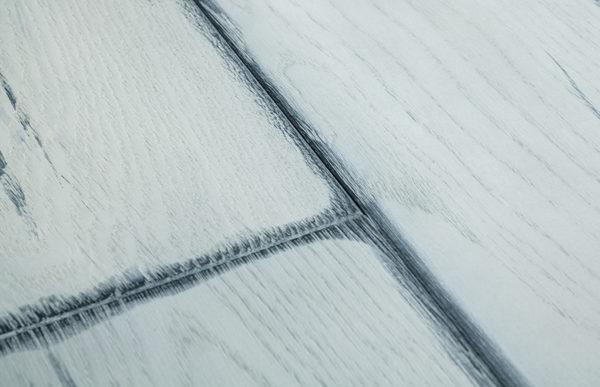 Дуб Зимний натур инженерная доска 2-х сл. шир. 150 мм на замке