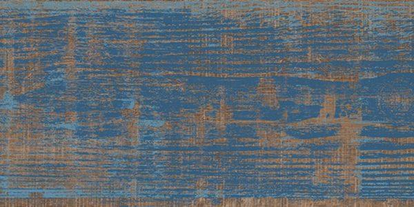 Замковый пробковый пол Cavansite Blue - купить