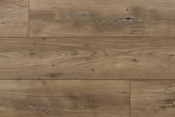 Ламинат Дуб Тирон My Step производится в Европе на заводах швейцарской группы SWISS KRONO. Имеет плиту высокой плотности и высокий 33 класс коммерческой износостойкости. Собирается на замке без крепления к основанию. Дополнительно рекомендуем приобрести подложку.