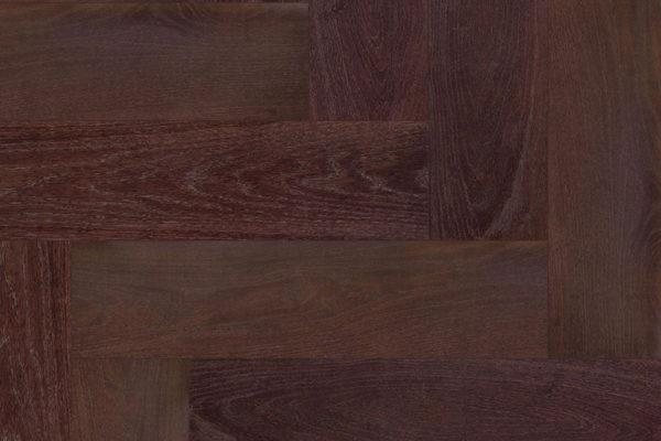 Инженерная доска елочкой Дуб BRUN селект 145 мм