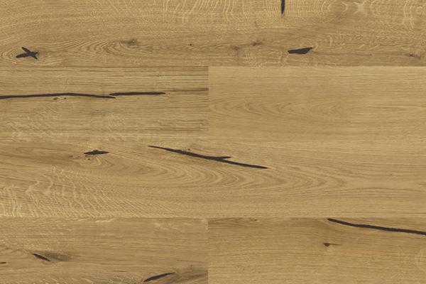 Замковый пробковый пол Oak Accent
