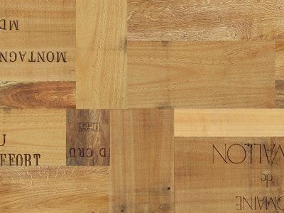 Замковый пробковый пол Vine Box - купить