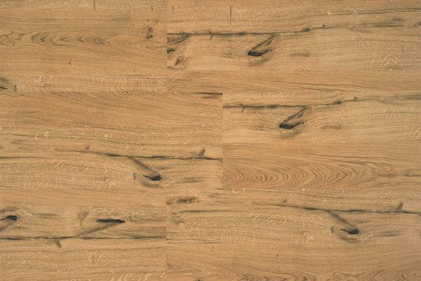 Клеевой пробковый пол Stone Oak