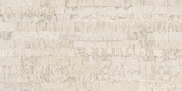 Замковый пробковый пол Linea White - купить