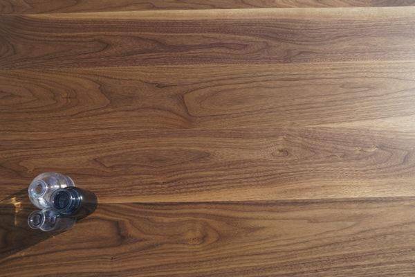 Паркетная доска Американский орех Аспен