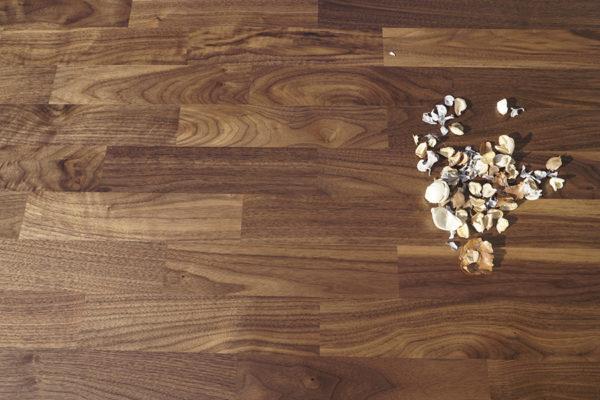 Паркетная доска Американский орех Вашингтон