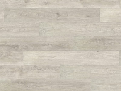 Дуб Кортина светло-серый - ламинат EGGER на основе влагостойкой ДВП плиты Aqua+