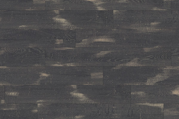 Дуб Хэлфорд черный - ламинат EGGER на основе влагостойкой ДВП плиты Aqua+