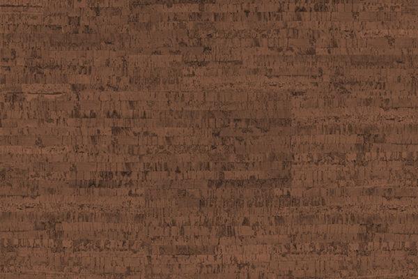 Клеевой пробковый пол Linea Choco