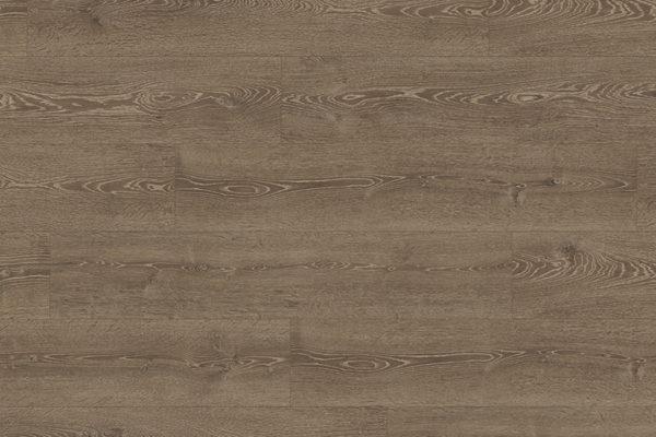 Дуб Уолтем коричневый - ламинат EGGER на основе влагостойкой ДВП плиты UWF высокой плотности с двойным защитным покрытием