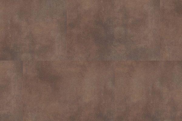 Виниловый пол Cement Copper