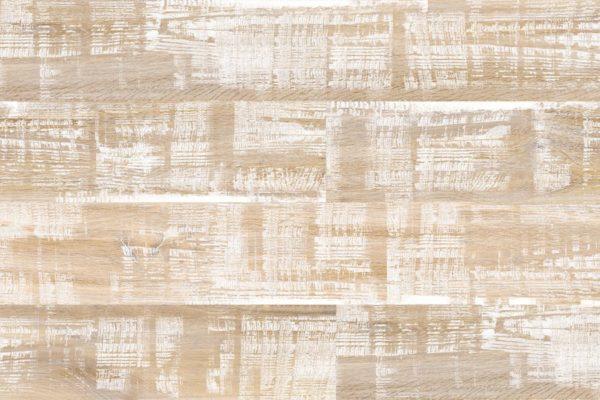 Клеевой пробковый пол Dolomit White