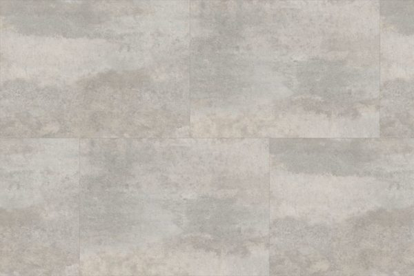 Замковый кварцвинил Cement White