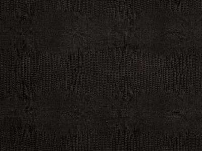 Кожаные полы Boa Black