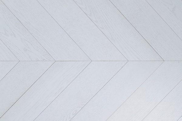 Инженерная доска елочка Дуб NEVE селект 145 мм