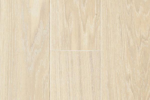 Паркетная доска Дуб BRINE WHITE селект 148 мм