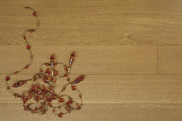 Паркетная доска Дуб DIOFA селект 148 мм