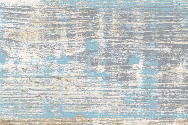 Клеевой пробковый пол Lazurite Blue - купить