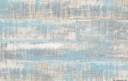Клеевой пробковый пол Lazurite Blue