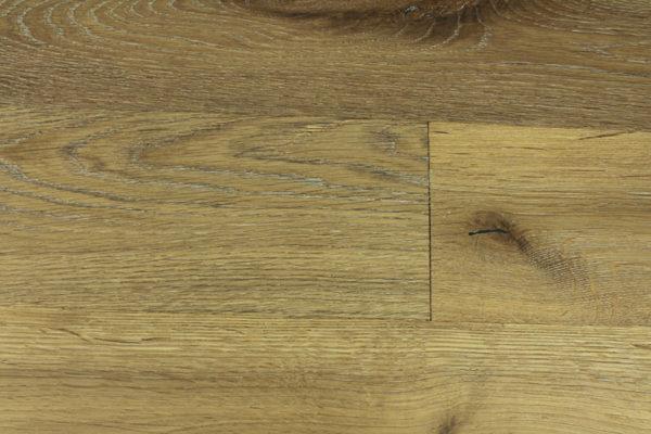 Массивная доска Дуб NIKOR селект 140 мм