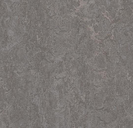Натуральный линолеум 3137 slate grey (Forbo Marmoleum Real), м²