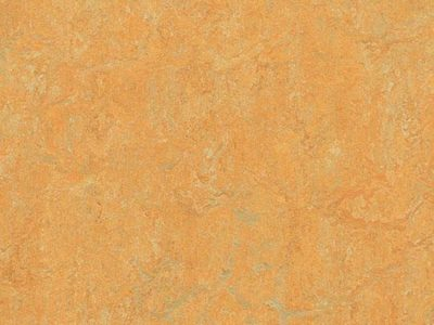 Натуральный линолеум 3847 golden saffron (Forbo Marmoleum Real), м²