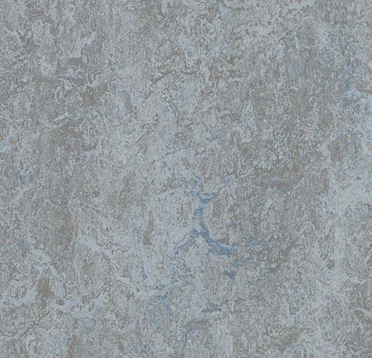 Натуральный линолеум 3053 dove blue (Forbo Marmoleum Real), м²