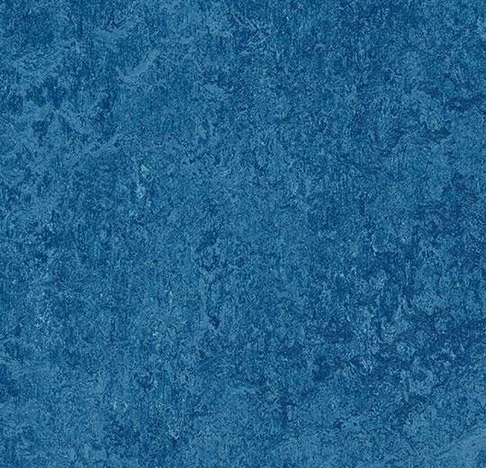 Натуральный линолеум 3030 blue (Forbo Marmoleum Real), м²