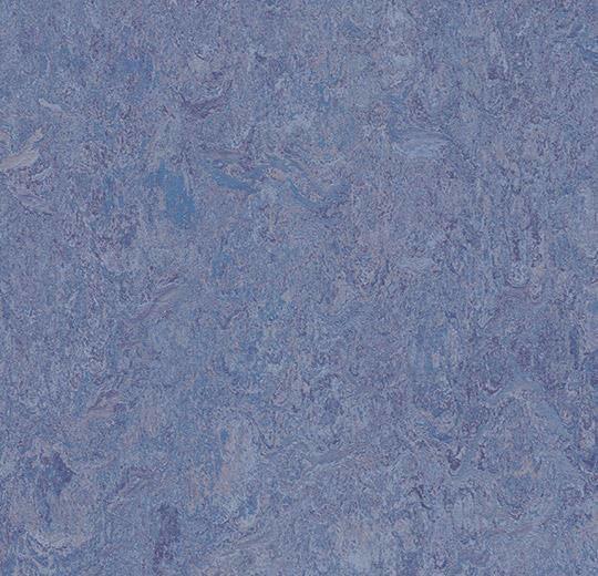 Натуральный линолеум 3270 violet (Forbo Marmoleum Real), м²