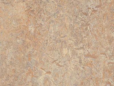 Натуральный линолеум 3407 donkey island (Forbo Marmoleum Vivace), м²