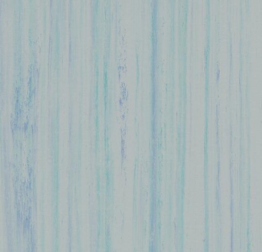 Натуральный линолеум 5245 blue stroke (Forbo Marmoleum Striato), м²