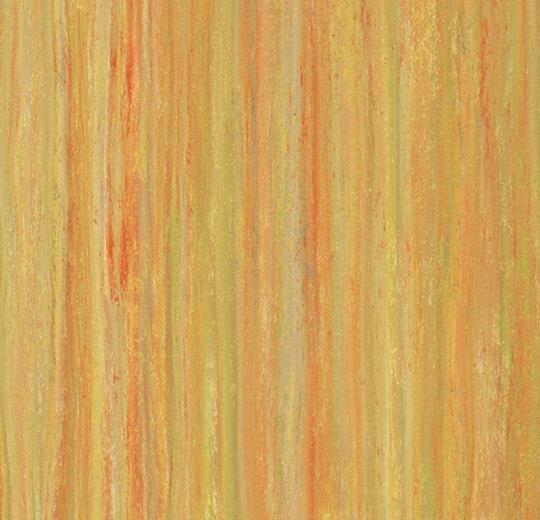 Натуральный линолеум 5241 sunshine yellow (Forbo Marmoleum Striato), м²