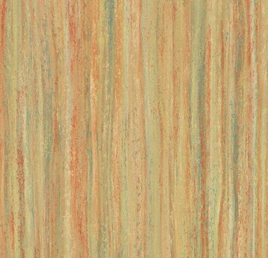 Натуральный линолеум 5238 straw field (Forbo Marmoleum Striato), м²