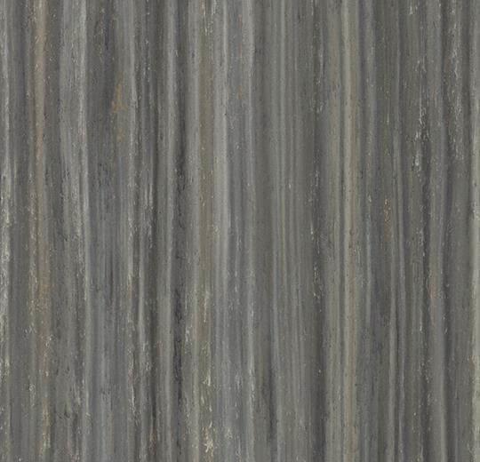 Натуральный линолеум 5237 black sheep (Forbo Marmoleum Striato), м²
