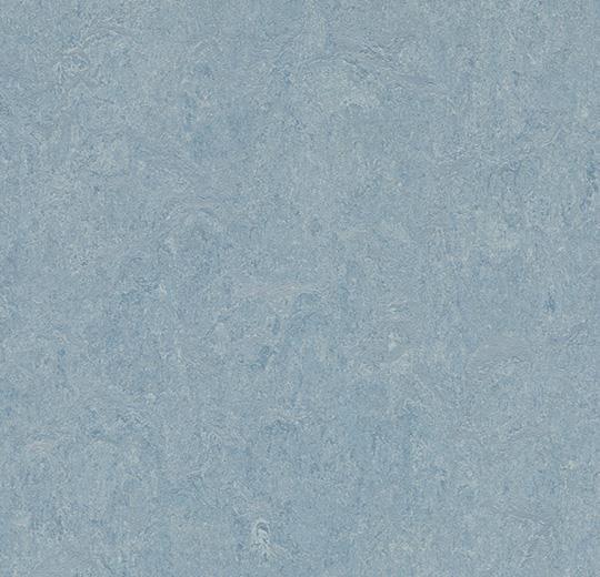Натуральный линолеум 3828 blue heaven (Forbo Marmoleum Fresco), м²