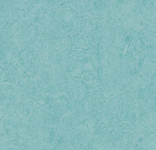 Натуральный линолеум 3267 aqua (Forbo Marmoleum Fresco), м²
