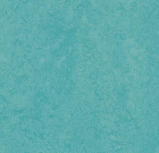 Натуральный линолеум 3269 turquoise (Forbo Marmoleum Fresco), м²