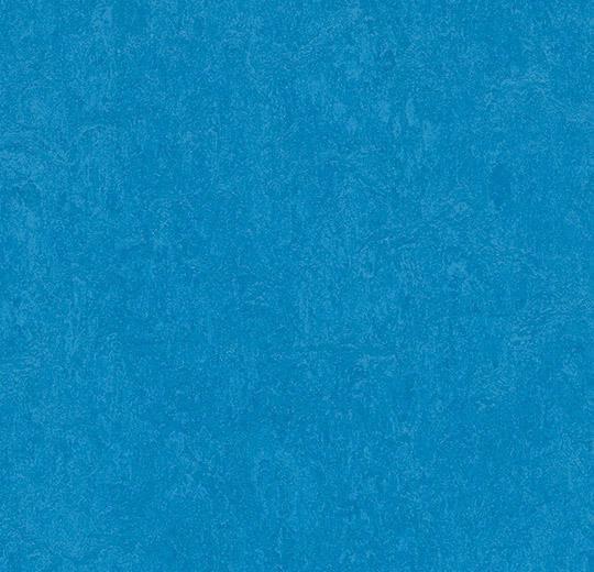 Натуральный линолеум 3264 Greek blue (Forbo Marmoleum Fresco), м²