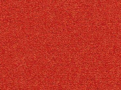 Ковровая плитка 1809 persimmon ( Forbo Tessera, Create space 1), м²